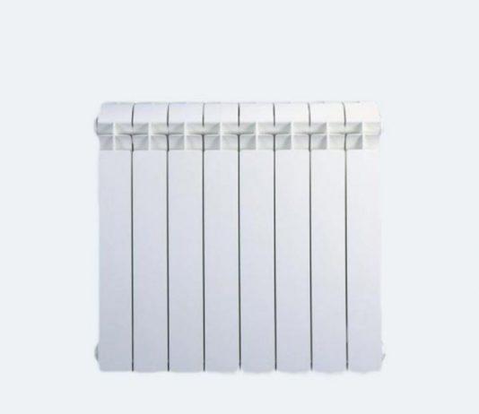 Aluminiew radiator