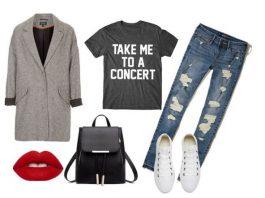 модерни дрехи