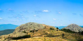 Забележителности в Сливен