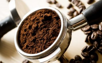 кафе рецепти