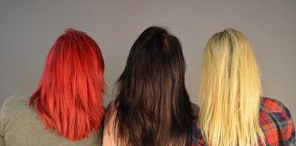 Как да изберем боя за коса