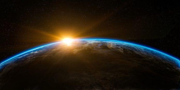 нова планета