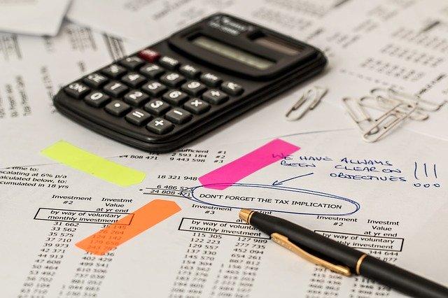 Счетоводство
