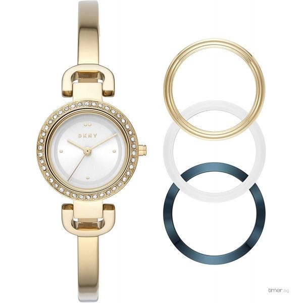 DKNY часовник
