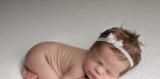 Подарък за изписване на бебе