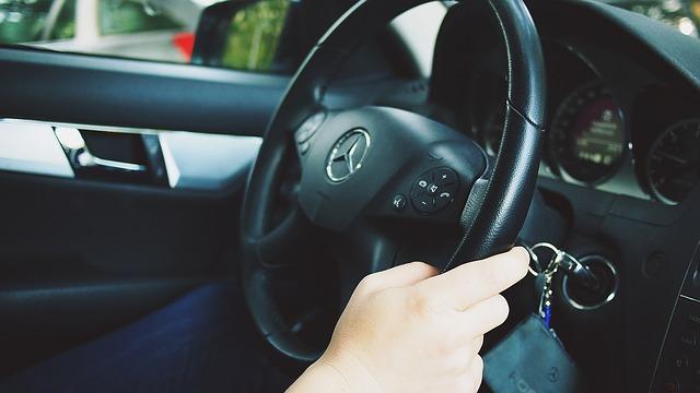 шофиране