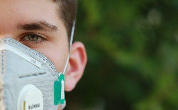 маски срещу вируси
