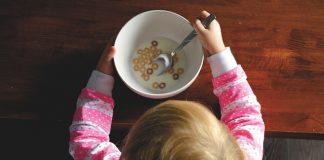 съд за храна за бебе