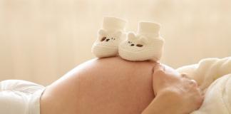 Билки за забременяване