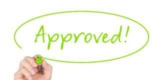 лесно одобрение за кредит