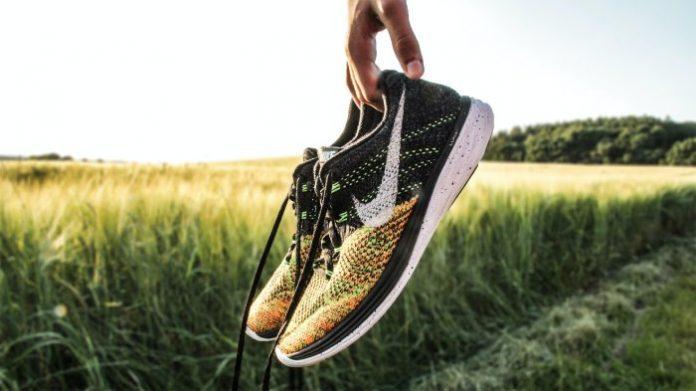 летни маратонки