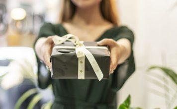 магазин за подаръци
