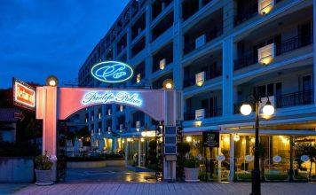 Апарт хотел Пенелопа Палас Поморие